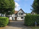 Thumbnail for sale in Upper Park Road, Camberley, Surrey