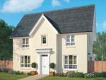 "Thumbnail for sale in ""Craigcrook"" at Cortmalaw Crescent, Robroyston, Glasgow"