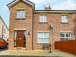 Thumbnail for sale in Castlewood Crescent, Dervock, Ballymoney, County Antrim