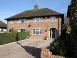 Thumbnail for sale in First Avenue, Amersham, Buckinghamshire