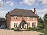 """Thumbnail to rent in """"The Wolvercote"""" at Goodlake Avenue, East Challow, Wantage"""