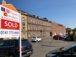 Thumbnail for sale in Greenhead Street, Glasgow Green
