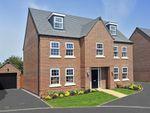 "Thumbnail to rent in ""Lichfield"" at Dunbar Way, Ashby-De-La-Zouch"