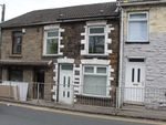 Thumbnail for sale in Miskin Road, Trealaw