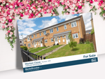 Thumbnail to rent in Morton Close, Seaham, County Durham SR79Bd