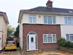 Thumbnail to rent in Gurney Road, Northolt