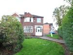 Thumbnail for sale in Edale Road, Stretford, Manchester