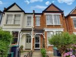 Thumbnail to rent in Mayfield Road, London