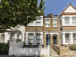 Thumbnail to rent in Antrobus Road, London