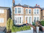 Thumbnail for sale in Dalrymple Road, Brockley, London