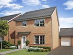 "Thumbnail to rent in ""Collaton"" at Morgan Drive, Whitworth, Spennymoor"