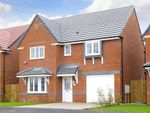 "Thumbnail to rent in ""Somerton"" at Queens Drive, Nantwich"