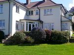 Thumbnail to rent in Oakfield Place, Clapton Lane, Portishead, Bristol