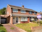 Thumbnail to rent in Birch Grove, Hempstead, Gillingham