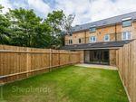 Thumbnail to rent in Nursery Road, Broxbourne, Hertfordshire