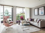 Thumbnail to rent in Apartment B.2.1, Crisp Road, London
