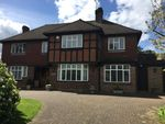 Thumbnail to rent in Beechcroft, Chislehurst