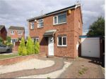 Thumbnail for sale in Aldcliffe Crescent, Balby, Doncaster