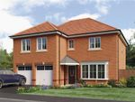 """Thumbnail to rent in """"Jura"""" at Leeds Road, Thorpe Willoughby, Selby"""