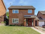 Thumbnail for sale in Raedwald Drive, Bury St Edmunds, Suffolk