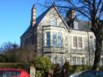 Thumbnail for sale in Victoria Road, Penarth