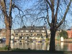 Thumbnail to rent in Salamander Quay, Lower Teddington Road, Hampton Wick, Kingston Upon Thames