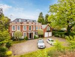 Thumbnail to rent in Spicers Field, Oxshott, Leatherhead