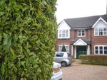 Thumbnail for sale in Foxlands Close, Leavesden, Watford, Herts