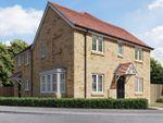 "Thumbnail to rent in ""The Mountford"" at Norton Road, Thurston, Bury St. Edmunds"