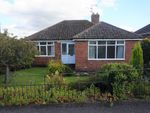 Thumbnail to rent in Edinburgh Road, Wingerworth, Chesterfield