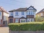 Thumbnail 5 bedroom detached house for sale in Elgar Avenue, Berrylands, Surbiton