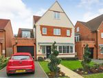 Thumbnail for sale in 25 Greenhurst Drive, East Grinstead, West Sussex
