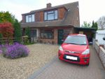 Thumbnail for sale in Starcross Close, Coventry