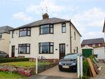 Thumbnail to rent in School Road, Cumwhinton, Carlisle, Cumbria