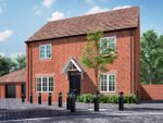 "Thumbnail to rent in ""The Leverton"" at Pioneer Way, Bicester"