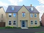 "Thumbnail to rent in ""Lichfield"" at The Lane, Lidlington, Bedford"