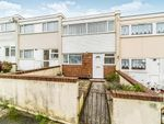 Thumbnail for sale in Radcliffe Close, Plymouth