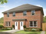 """Thumbnail to rent in """"Maidstone"""" at Ruston Road, Burntwood"""