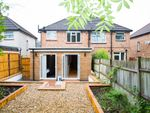 Thumbnail to rent in Belsize Road, Harrow