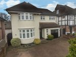 Thumbnail for sale in Hilltop Close, Loughton