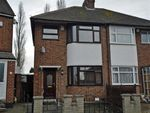 Thumbnail for sale in Roydene Crescent, Leicester