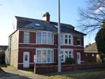 Thumbnail to rent in Ash Grove, Whitchurch, Cardiff.
