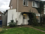 Thumbnail for sale in Newham Close, Northolt