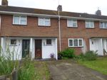 Thumbnail to rent in Tennyson Road, Totton, Southampton