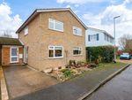 Thumbnail for sale in Ward Close, Houghton, Huntingdon