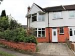 Thumbnail for sale in Salisbury Drive, Prestwich, Manchester