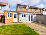 Thumbnail to rent in Orchard Close, Elmswell, Bury St. Edmunds
