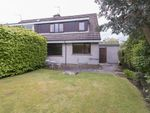 Thumbnail for sale in Woodend Crescent, Aberdeen, Aberdeenshire