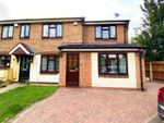 Thumbnail for sale in Minewood Close, Bloxwich, Walsall