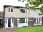 Thumbnail for sale in Medway Road, Culcheth, Warrington